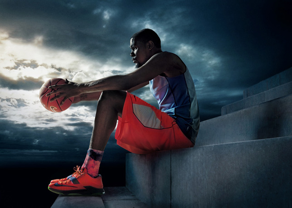 Nike Officially Unveils the Nike KD 7 1