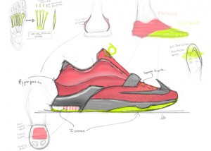 Nike Officially Unveils the Nike KD 7 12