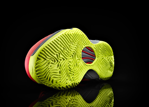 Nike Officially Unveils the Nike KD 7 8