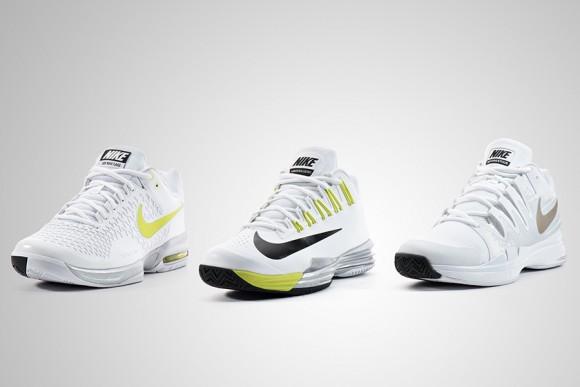 Nike Tennis Wimbledon 2014 Collection 1
