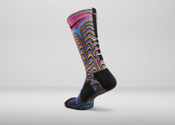 Nike Unveils Proprietary Nike Elite Digital Ink Printing Process 2