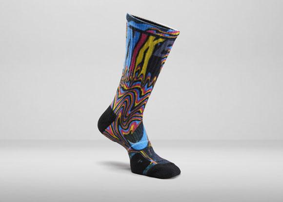 Nike Unveils Proprietary Nike Elite Digital Ink Printing Process 4