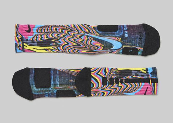 Nike Unveils Proprietary Nike Elite Digital Ink Printing Process 5