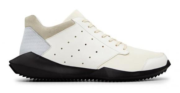 Rick Owens x adidas Tech (Fall:Winter 2014) – Detailed Look 1