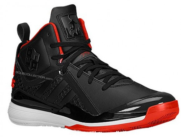 adidas D Howard 5 'Bred'