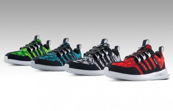 adidas Originals Unveils the SL Loop Runner-1