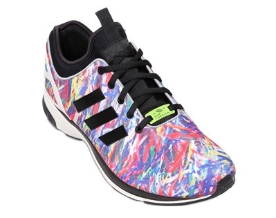 adidas ZX Flux Zero 'Confetti' - First Look 2
