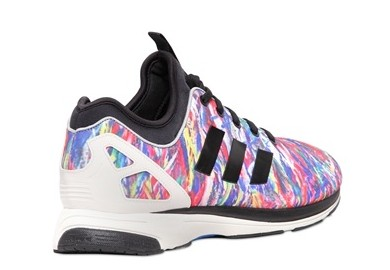 adidas ZX Flux Zero 'Confetti' - First Look 3