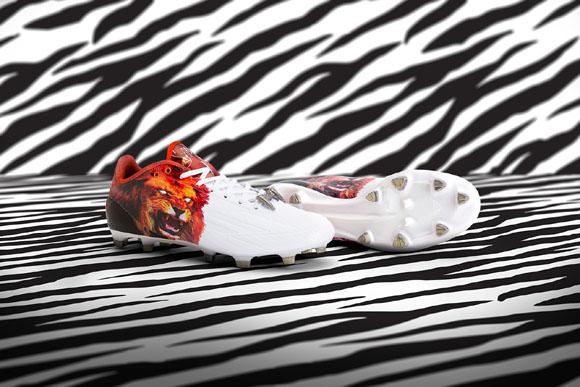 adidas x Snoop Dogg  adizero 5-Star Snoop Lion Edition Cleat 1