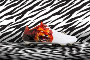 adidas x Snoop Dogg  adizero 5-Star Snoop Lion Edition Cleat 2
