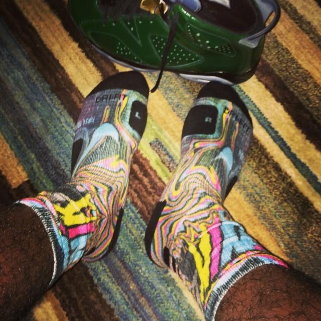 kyrie socks