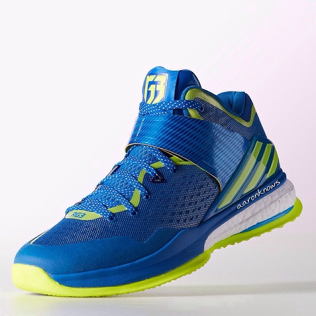 Performance Deals: adidas RG3 Energy Boost Trainer WearTesters