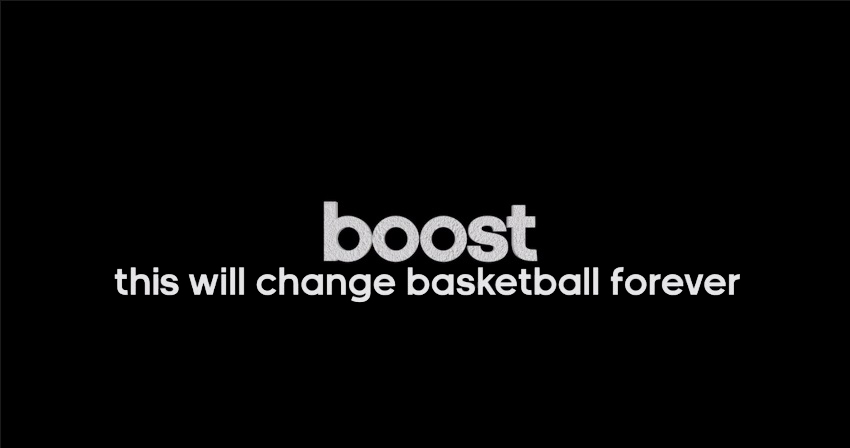 adidas Officially Announces Boost for adidas Basketball 2014