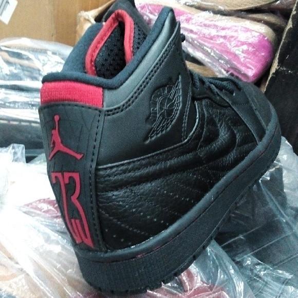 Air Jordan 1 Retro '99 'Last Shot' 1