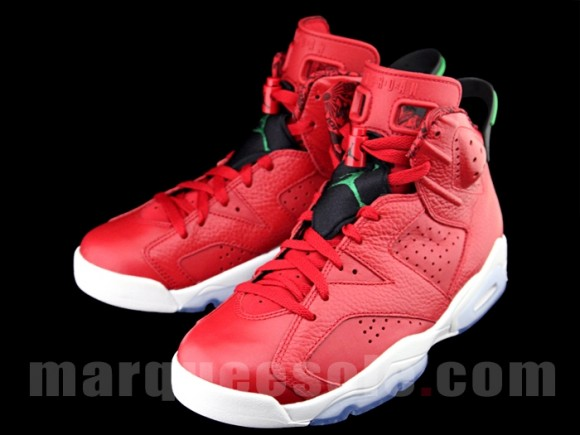 Air Jordan 6 Retro 'History of Jordan' – Another Look 2
