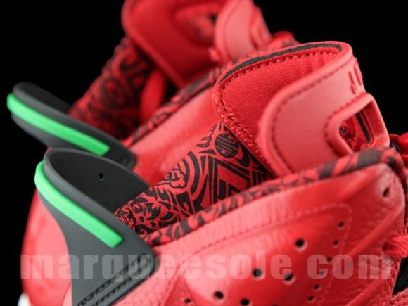Air Jordan 6 Retro 'History of Jordan' – Another Look 5