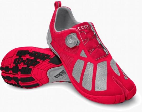 Brand Spotlight: Topo Athletic