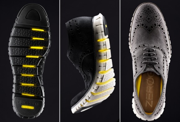 Cole Haan ZeroGrand - Now Available
