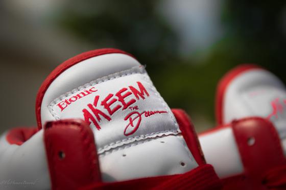 Etonic's Akeem The Dream OG Retro - Detailed Look-2