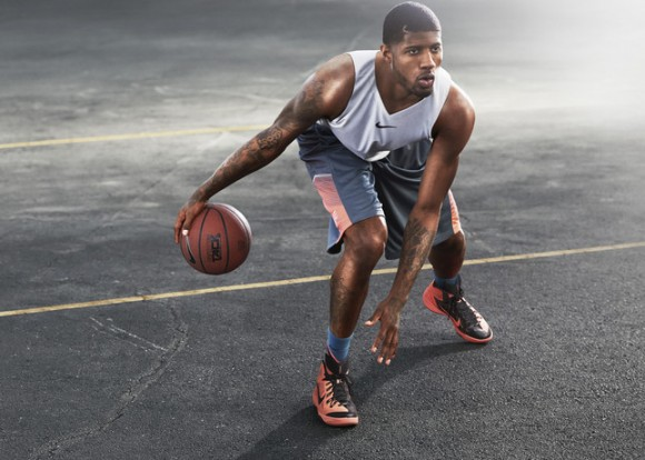 Is Paul George's Nike Signature Shoe On The Way?