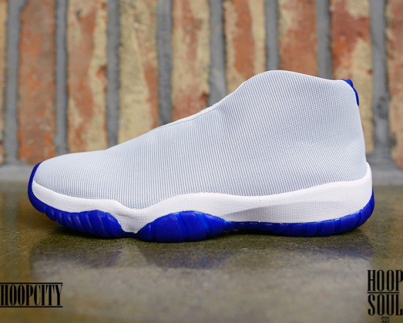 Jordan Future 'Sport Blue' – Another Look