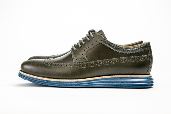 Cole Haan Leather LunarGrands Nike News