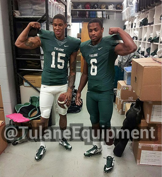 New-Tulane-Football-Uniforms-Home-1