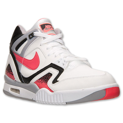 Nike Air Tech Challenge II 'Hot Lava' - Restocked @FinishLine