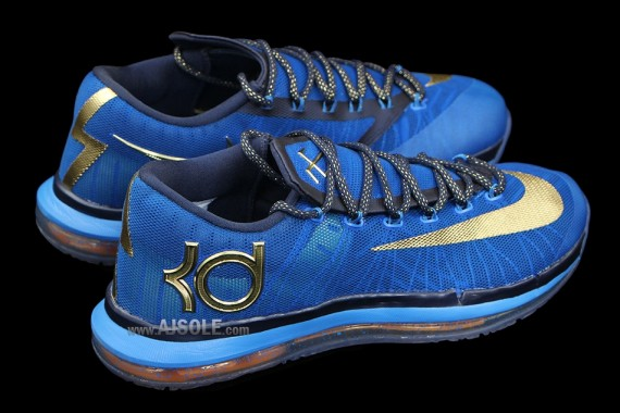 Nike KD 6 Elite 'Supremacy' – First Look and Release Info 1