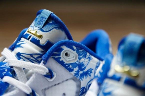 Nike LeBron 11 Low China Pack - First Look-7