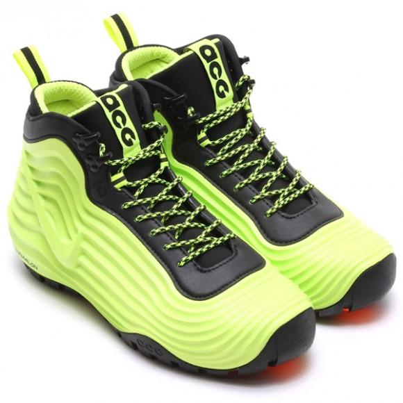 Nike Lunardome 1 Sneakerboot - Two New Colorways 1