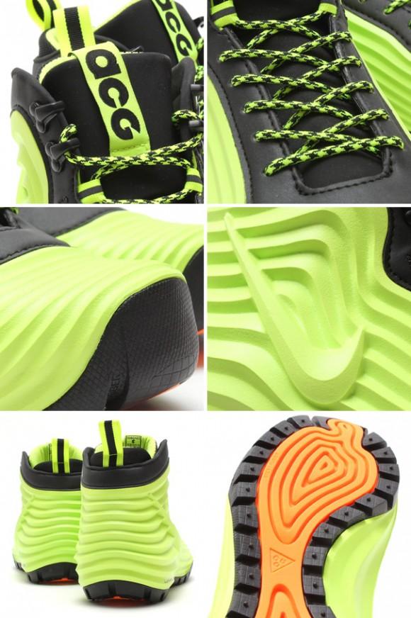 Nike Lunardome 1 Sneakerboot - Two New Colorways 3