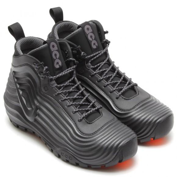 Nike Lunardome 1 Sneakerboot - Two New Colorways 4