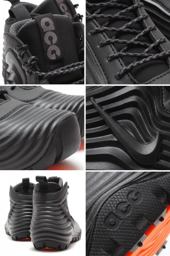 Nike Lunardome 1 Sneakerboot - Two New Colorways 6