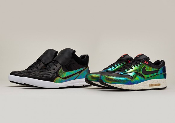 Nike Sportswear 'Trophy Collection' – Release Info 1
