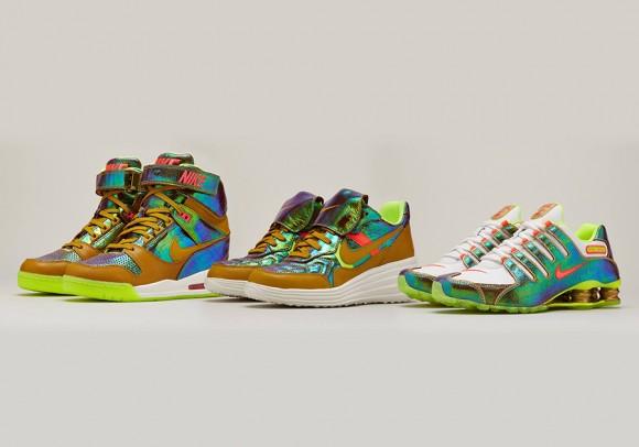 Nike Sportswear 'Trophy Collection' - Release Info 2