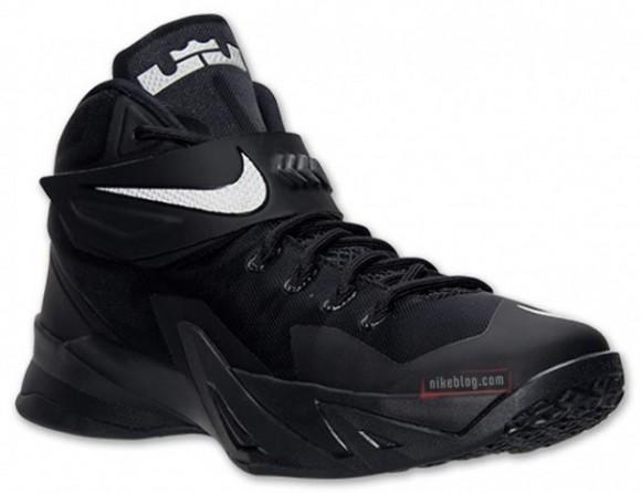 Nike Zoom Soldier 8 black