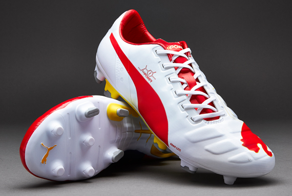 Special Edition Puma evoPOWER - Release 3