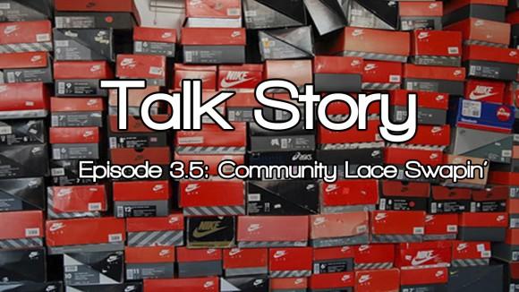 Talk Story 3.5