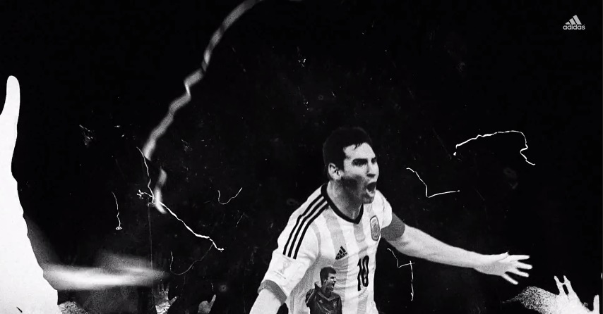 The Final  #allin or Nothing for Germany Vs. Argentina