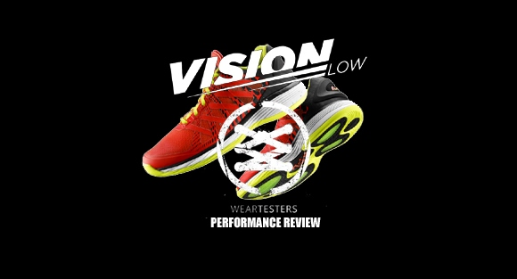 APL Vision Low Performance Review