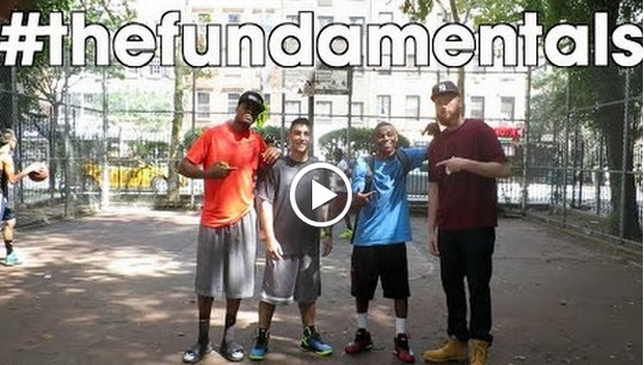VLOG with MrFoamerSimpson TheFundamentals Featuring Nightwing J.Jones of KickGenius Dre Baldwin