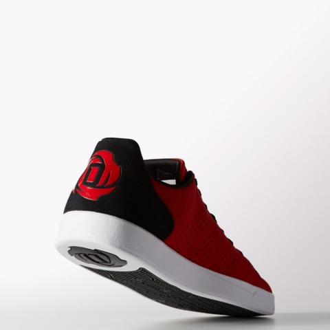 2adidas d rose lifestyle