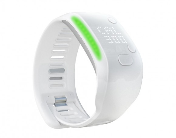 adidas Unveils the FIT SMART Training Wristband 3