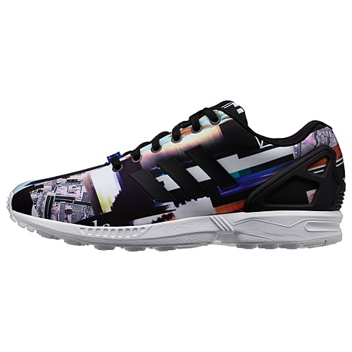 adidas ZX Flux 'Cityscape' – Restocked & Available Now