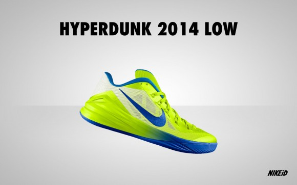 hyperdunk low 2