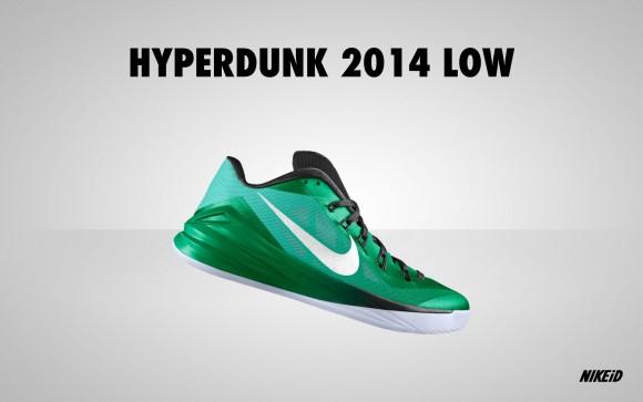hyperdunk low 4