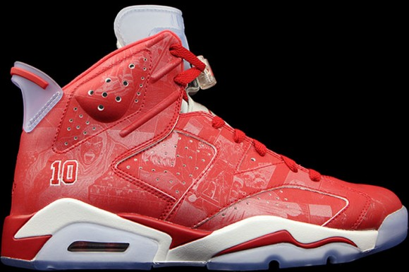 Air Jordan 6 Slam Dunk – Detailed Look-1