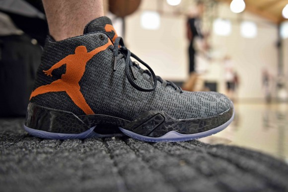 Air Jordan XX9 Performance Review 7