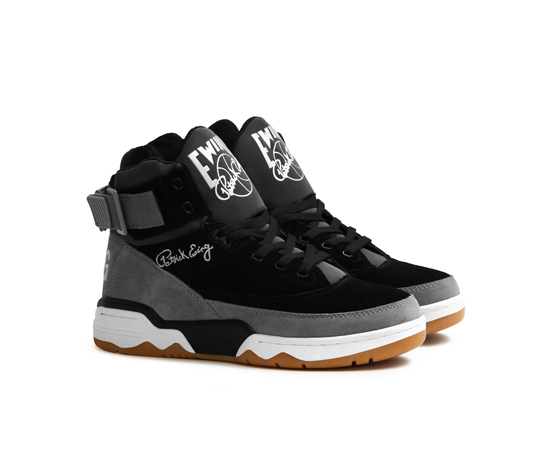 Concepts x Ewing Athletics Collaboration Sneaker 3